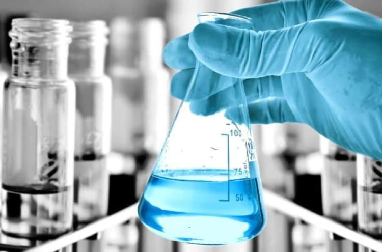 Лаборатория медицинской химии и тонкого органического синтеза