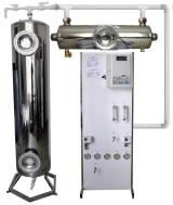 Системы опреснения воды эффективно внедряются в практику