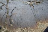 Обнаружена новая стоянка каменного века на территории села Ботбот, Булунгурского района Самаркандской области
