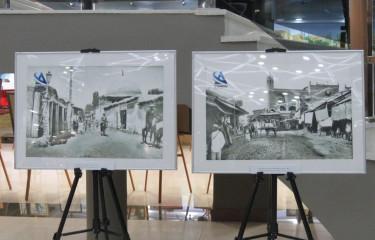 Выставка «Ташкентские пейзажи: вчера и сегодня»