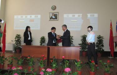 Международный семинар  «Современные технологии электромобилей с применением новых источников энергии»