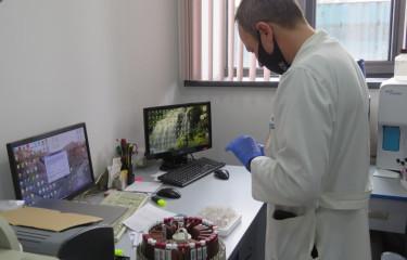 Fanlar akademiyasi prezidentining Immunologiya va inson genomikasi instituti jamoasi bilan uchrashuvi