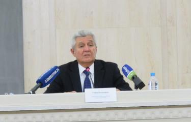 Пресс-конференция: «Удовлетворяет ли развитие науки и инноваций сегодняшнему спросу?»