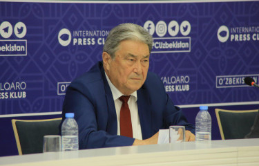 Был проведен  Международный пресс-клуб  на тему: «Интеграция научных исследований, инноваций и экономическое развитие в Узбекистане:  анализ проблем и оптимальные решения».