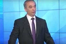 O'zR FA vitse-prezidenti Bahrom Abduxalimov - Fanlar akademiyasida ishlar to'xtab qolgani yo'q