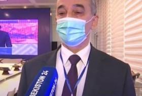 """""""O'zbekiston madaniy boyligi - yangi Renessans poydevori"""" - FA vitse-prezidenti Bahrom Abduxalimov"""