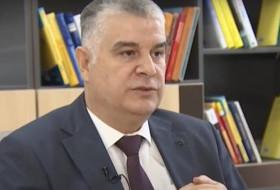 FA Matematika instituti direktori o'rinbosari, professor O'tkir Roziqov bilan suhbat