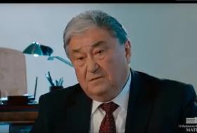 Интервью Б.С.Юлдашев