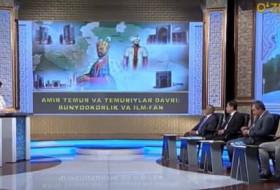 Amir Temur va Temuriylar davri: bunyodkorlik va ilm-fan