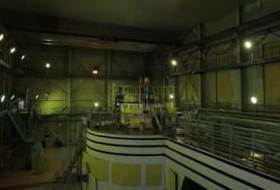 Sayohatimizni O'zbekiston Respublikasi Fanlar akademiyasi Yadro fizikasi Institutida davom ettiramiz
