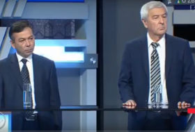 МУНОСАБАТ ток шоуси ЎзР ФА олимлари билан