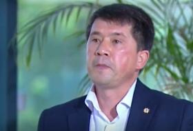 O'zR FA Botanika instituti direktori, akademik Komiljon Tojiboyev bilan suhbat