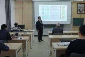 FA Matematika instituti va Ta'lim sifatini nazorat qilish davlat inspeksiyasi hamkorligida muloqot