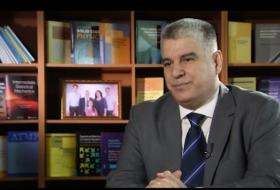 ZIYO DARGALARI: Professor O'tkir Roziqov