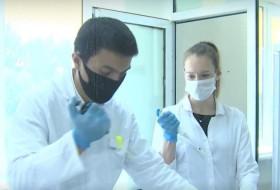 В Академии наук разработаны наборы для выделения РНК