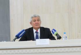 Пресс-конференция    Обсуждение задач в развитии науки и инноваций