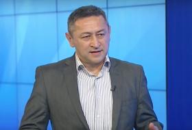 O'zR FA Milliy arxeologiya markazi direktori Farhod Maqsudov bilan suhbat