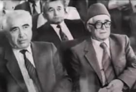 Toshmuhammad Aliyevich Sarimsoqov tavalludining 105 yilligiga bag`ishlanadi (1-qism)