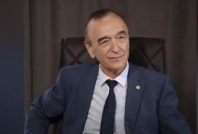 FA Matematika instituti direktori, akademik Shavkat Ayupov bilan bolalikdagi qiziqishlari haqida suhbat