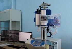 FA Materialshunoslik institutida differensial skanerlovchi kalorimetr qurilmasi ishga tushirildi