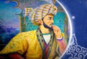 «Moziyga sayohat» - Zahriddin Muhammad Bobur