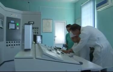 Постановление Президента Республики Узбекистан  «О мерах по поддержке научно-исследовательской деятельности Института ядерной физики»