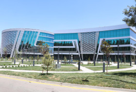 Институт математики Академии наук Республики Узбекистан