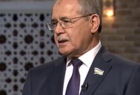 Studiya-24: FA O'simlik moddalari kimyosi instituti direktori Shomansur Sagdullayev bilan suhbat