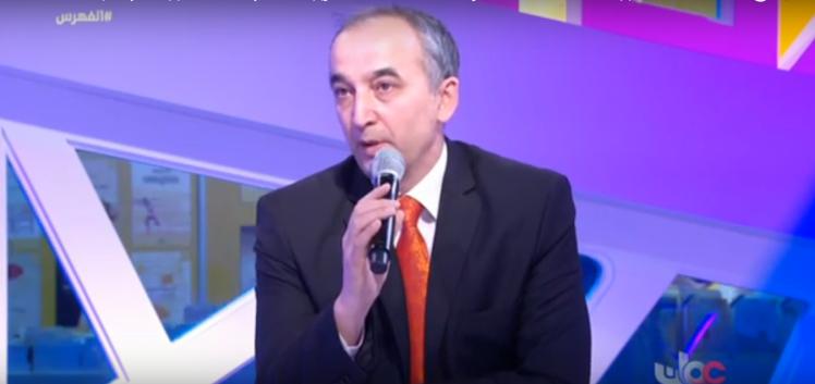 O'zR FA vitse-prezidenti Bahrom Abduhalimov Oman Sultonligi televideniyasiga arab tilida intervyu berdi
