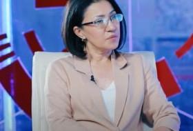 Процесс президентских выборов - Интервью с Ферузой Осаровой