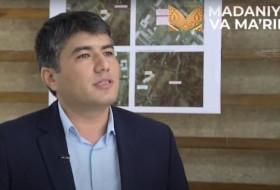 Tadqiqot - Fanlar akademiyasi Zoologiya instituti faoliyati