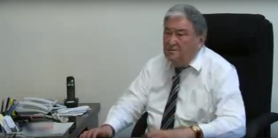 Катта адрон коллайдер ҳақида (интервью Б.С.Юлдашев)
