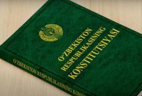 «Конституция - энциклопедия нашего счастья» - Ойбек Абдимуминов, доктор философских наук (PhD)