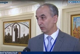 Akademik Ubaydulla Karimov nomidagi yosh sharqshunoslar konferensiyasi