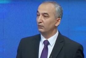 O'zR FA vitse-prezidenti Bahrom Abduhalimov bilan suhbat