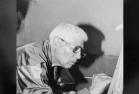 Сегодня исполнилось 100 лет со дня рождения известного ученого-геолога Ибрагима Хамрабаева