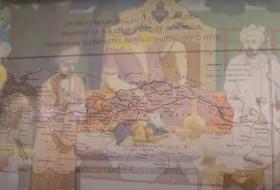 O'zbekiston tarixi davlat muzeyi filiali Toshkent muzeyi - Toshkent tarixidan so'zlaydi