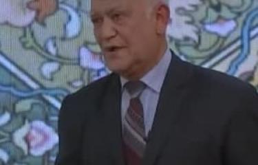 FA Аlisher Navoiy nomidagi davlat adabiyot muzeyi ilmiy xodimi,f.f.n. Yusufjon Tursunov bilan suhbat